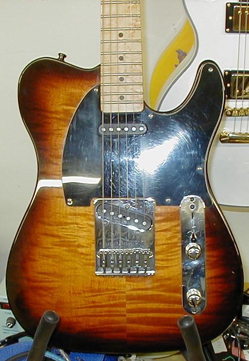 Guitars Sold Gone ndash Cloud Guitars